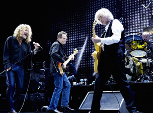 Led Zeppelin - 2007 Reunion Concert