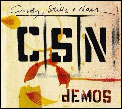 'Demos' - Crosby, Stills and Nash