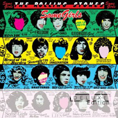 The Rolling Stones - Some Girls Deluxe Edition