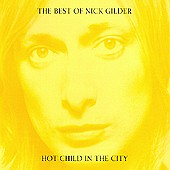 The Best Of Nick Gilder