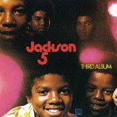 'Third Album' - The Jackson Five